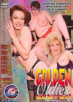 Golden Oldies #11