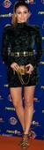 Blanca Suarez Diosa Con Minivestido En Los Neox Fan Awards