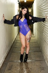 Gina Valentina - L¤dy G0nz0