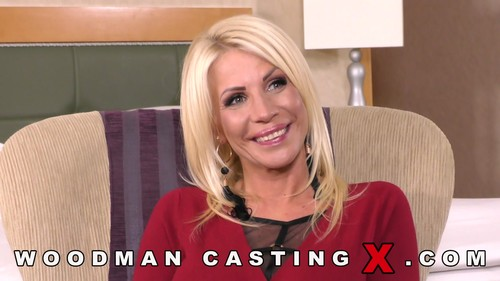 WoodmanCastingX.com -   Tiffany Rousso – Casting Updated