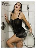 Playboy Gold 157 Malisia Petropoulos
