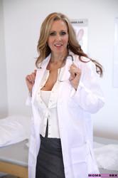 Julia Ann & Sandra Luberc - Doctors Orders