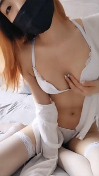 极品高挑身材美女白丝诱惑,约粉丝啪啪啪,此等身材真的极品-2019060601