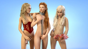 Whores of Thrones Version 1.0 + Incest Patch by FunFictionArt