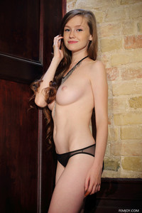 Emily Bloom - On Fire  - 04/27/14