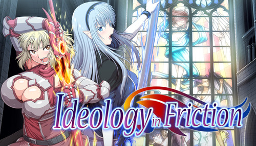 Ideology in Friction Completed English by Kagura Games