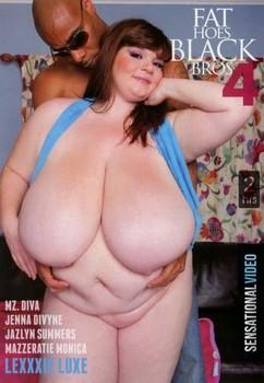 Fat Hoes Black Bros #4