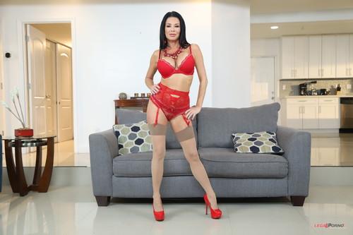 LegalPorno.com -  Sexy Slut Veronica Avluv Loves To Get Stuffed AB021