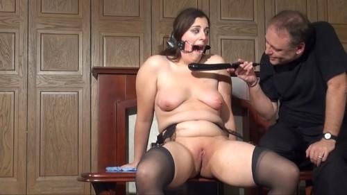 Slavegirl Janna - Give and Take