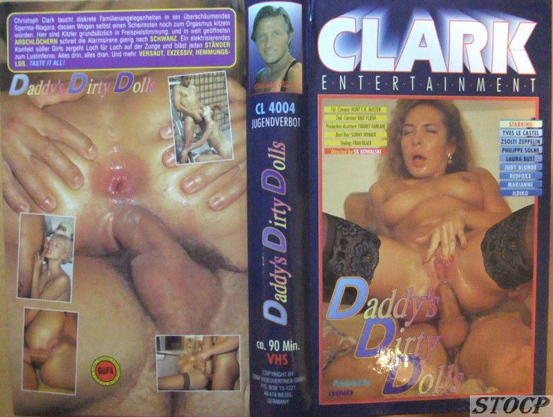 Clark 4: Daddy's Dirty Dolls (1994)