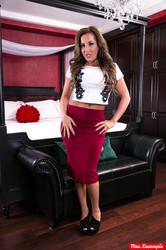 Richelle Ryan - Richelle Ryan seals the deal