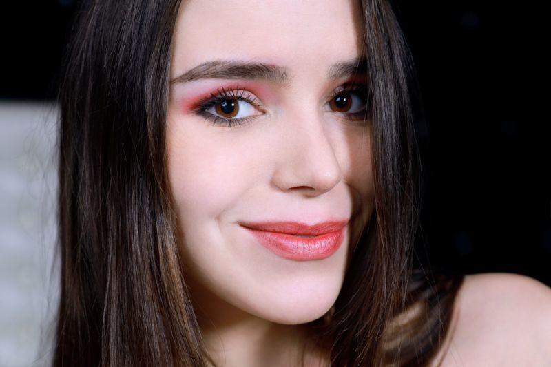 Eva Amari - Pure Joy