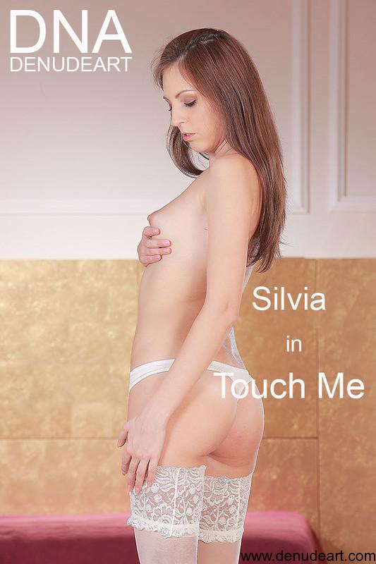 Silvia - Touch Me (18 Jun, 2019)