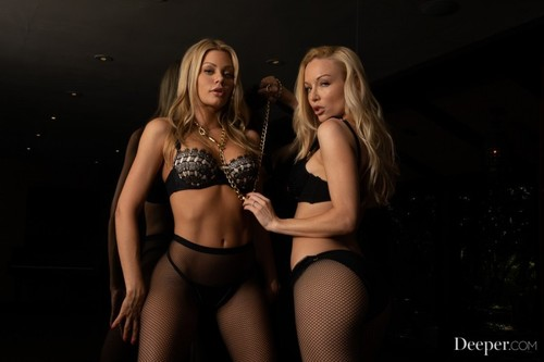Kayden Kross & Riley Steele - Play With Your Life