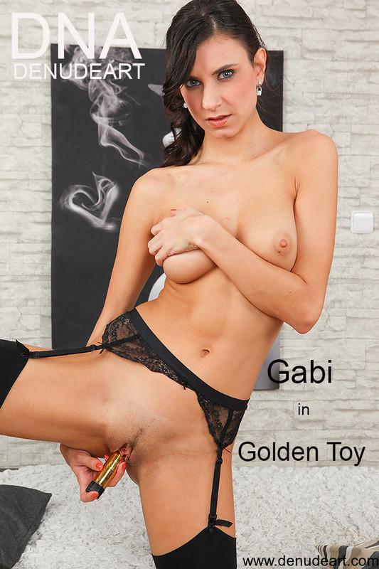 Gabi - Golden Toy (2019-06-25)