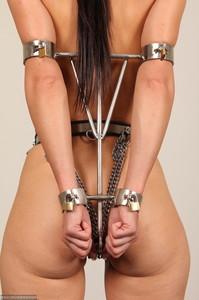 Melisa A Melisa - Introduces: The Steel