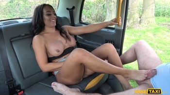 FakeTaxi Christina May E645