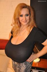 Abbi Secraa - No Bra, No Panties - photos