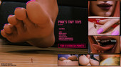 GTSX3D - Pinks Tiny Toys