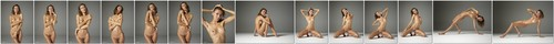[Hegre-Art] Alya - Nude Elegance