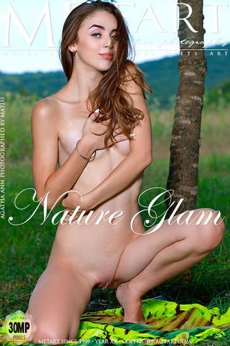 Agatha Ann - Nature Glam p1uks18lkmzy