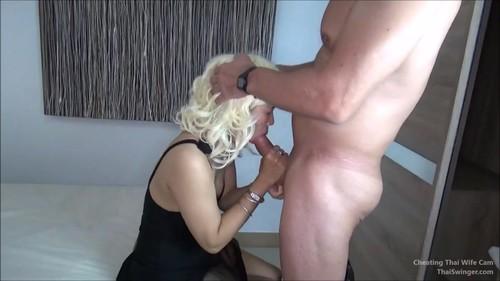 Thaiswinger.com - Cheating Thai Wife on Webcam