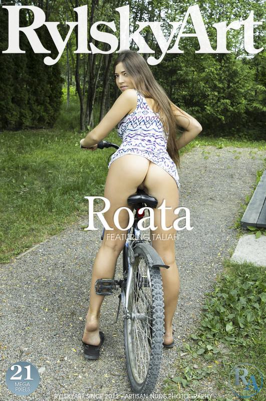 Taliah - Roata (2019-07-07)