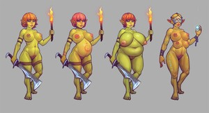 Warlock and Boobs Version 0.337.1 by Boobsgames