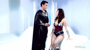 Samantha Ryan - Man of Steel XXX sc5, FHD