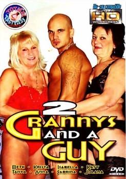 2troaohmq5ar - 2 Grannies And A Stud