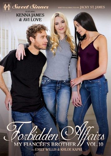 Forbidden Affairs 10 My Fiancees Brother (2019)