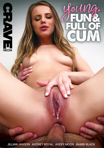 Young Fun And Full Of Cum (2019)