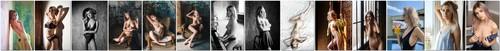Eva Elfie, Tiny Teen, Lady Jay - Social Network