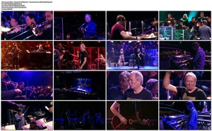 Ian Gillan with the Don Airey Band and Orchestra - Contractual Obligation #1 - Live in Moscow (2019) [BDRip 1080p]