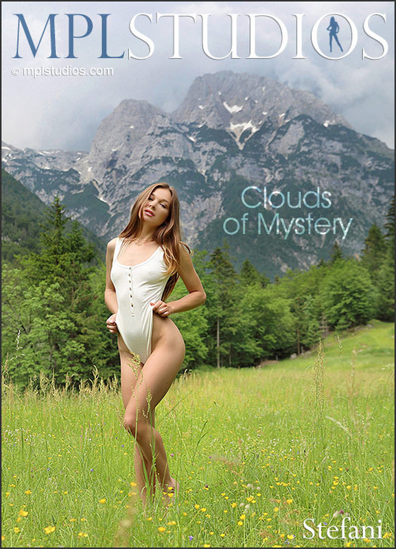 Stefani - Clouds of Mystery (2019-07-31)