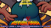 Blargsnarf - Dexter's Laboratory - Action Skank: Extended Features (WIP)