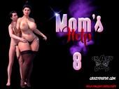 CrazyDad3d - Mom's Help 8