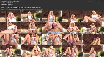 Carmel Moore - excellent job (site Video 1 03/10/09), HD