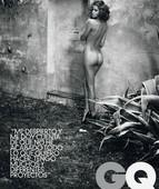 Irina Shayk Reportaje Sin Censura Desnuda