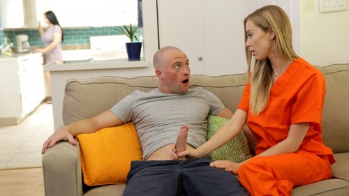 Haley Reed - Caught Fucking On Camera