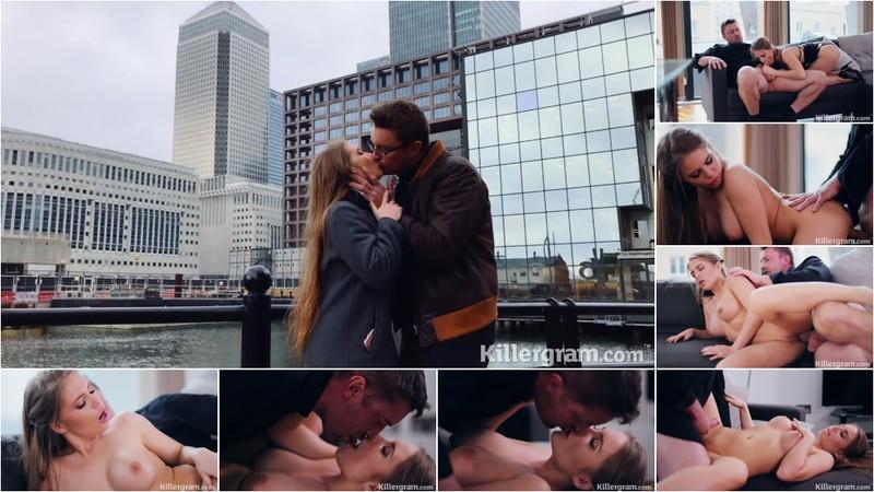 Alessandra Jane Creampie The Hot Babe [HD 720P]