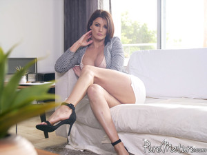 New! 08/13/19    Becky Bandini - The Sex