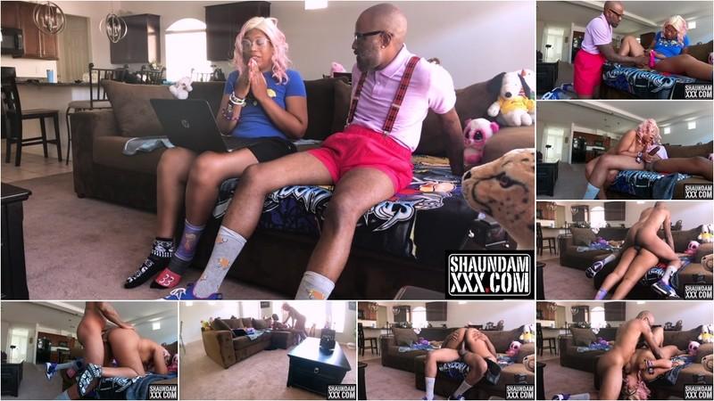 Shanice Luv Nerd Porn [FullHD 1080P]