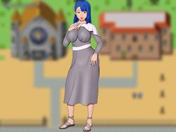 Senryu-Sensei - Succubus Tales - Chapter 2: The Relic v0.5e