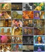Making of the Carousel Girls Calendar (1993)