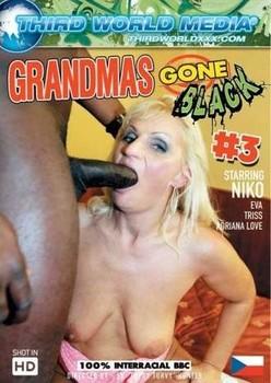 Grandmas Gone Black #3