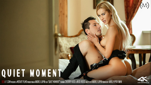 Cherry Kiss & Nick Ross – Quiet Moment 1080p HD + Photos - idols