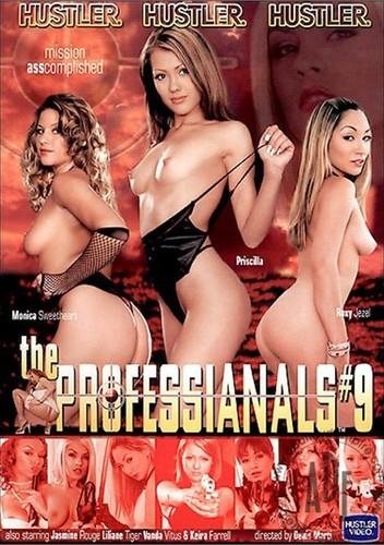 The ProfessiAnals 9
