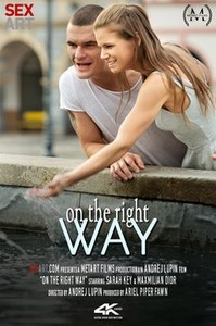 Sara Kay $3x4rt • Sarah Key in On The Right Way