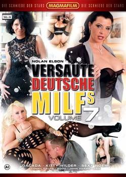 Versaute Deutsche MILFs 7